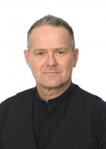 sr. Fritz Már Jörgensson