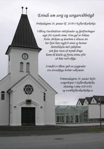 Sorg og sorgarviðbrögð