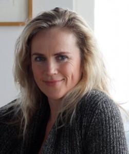 Kristín Gunnlaugs