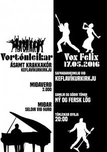 Vox Felix