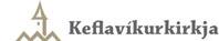 Keflavíkurkirkja Logo