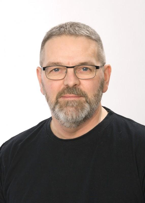 Friðbjörn Björnsson